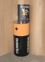 Урна для сбора батареек
