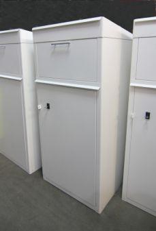 Шкаф  для сбора одежды