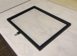 Рамка информационные из стали с порошковой покраской