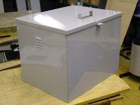 Ящик для хранения проб топлива ТНК